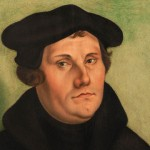 500 Years Since Martin Luther Hatched His Protestant Plot with 95 Theses
