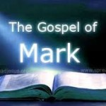 Is Papias Right, that Mark Got his Gospel Data from Peter?
