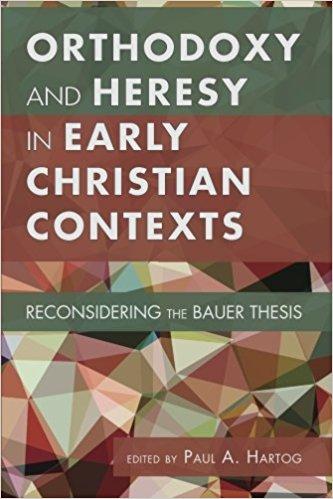 Ortodoxy&HeresyHartog