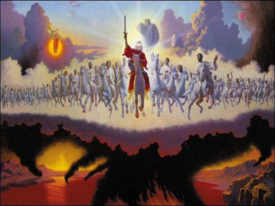 JesusRidingOutOfHeaven