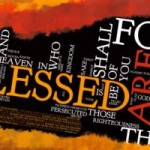The Beatitudes in action