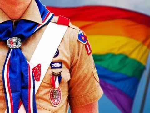 gay boy scouts