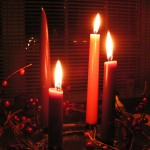 Advent Reflection in a Time of Terror: God is Waiting for US
