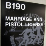 Freedom of religion: marriage and guns