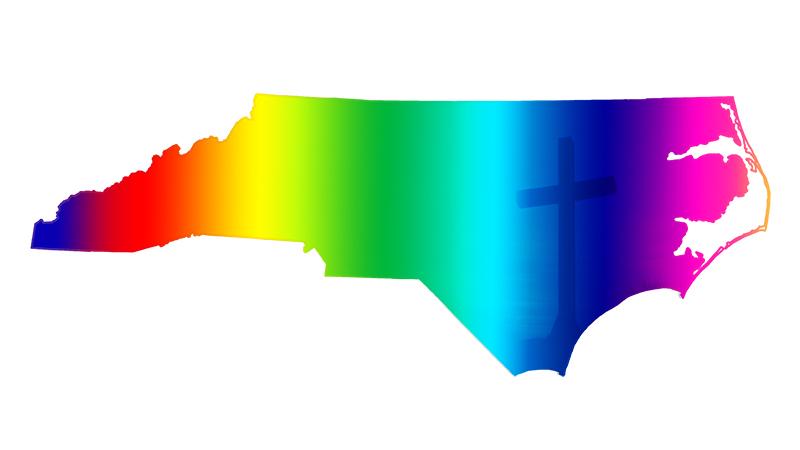 Cruising in North Carolina, United
