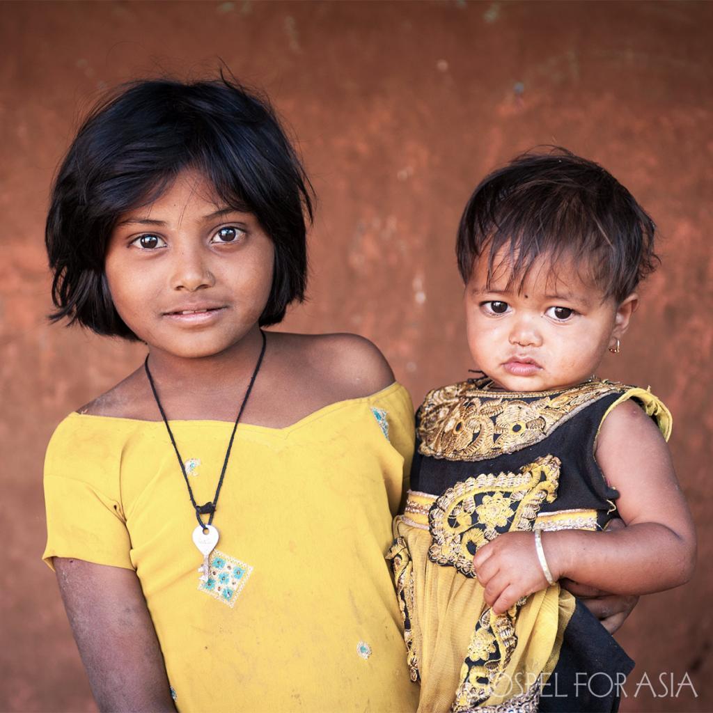International Day of the Girl Child - KP Yohannan - Gospel for Asia