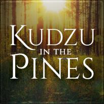 Kudzu in the Pines