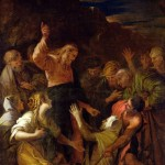 Jesus Heals Faith Healing