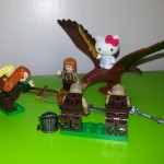 How The Hobbit Battle of the Five Armies Should Have Ended