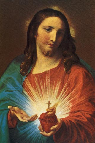 President of Peru Consecrates Country to Sacred Heart