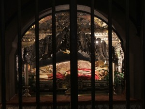 San Ambrogio - Tomb of St. Ambrose