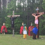 Gospel comes Alive: Living Stations in South Carolina