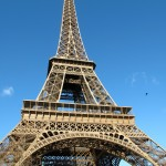 Au Revoir Paris, Farewell World
