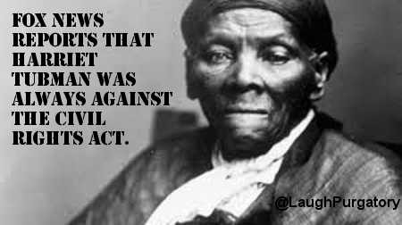 Harriet tubmanmeme thoughts on harriet tubman being on the 20 dollar bill