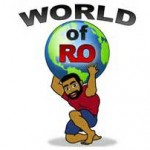Andy Hall And Jack Matirko On The World Of Ro Podcast