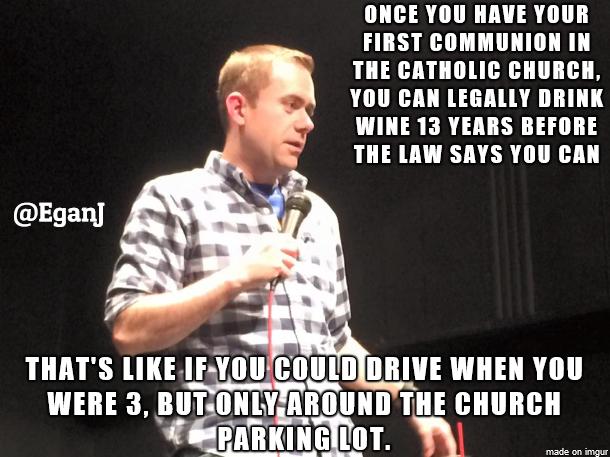 babptism