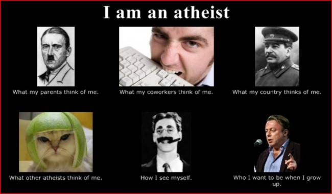 I am a christian and dating an atheist