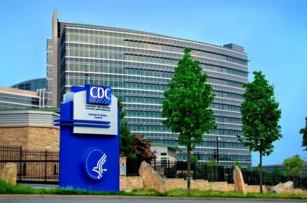 New Centers For Disease Control Guidance Targets Religion