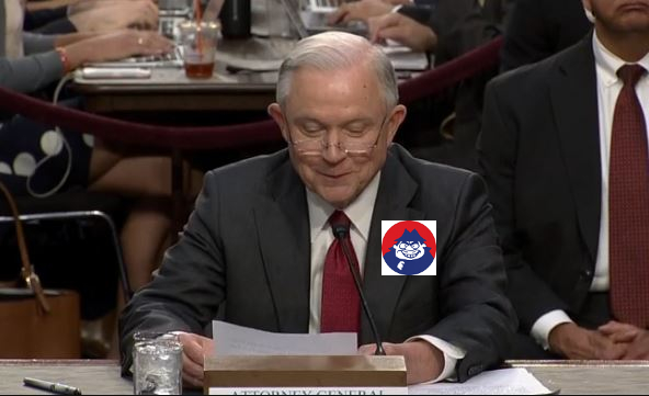 Sessions continues to attempt his hard line on marijuana