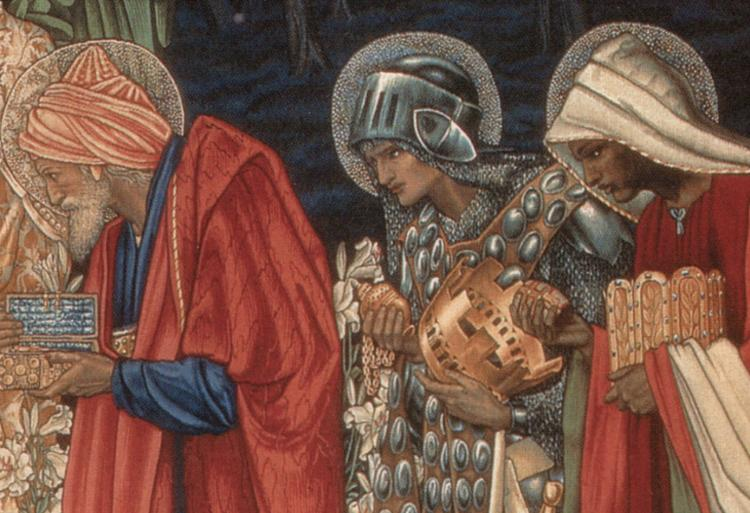 The Christmas story - why it's important to remember what today is about