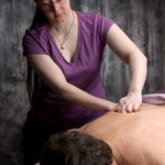 Bodywork and spiritual practice