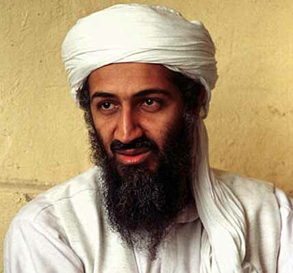 Remarkable Jesus Jihad Could There Be A Christian Bin Laden Hairstyles For Women Draintrainus