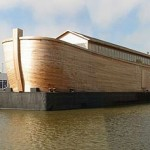 Noah's Ark Found, Says Scottish Education Committee Member