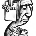 When it comes right down to it, I'm still a fundamentalist