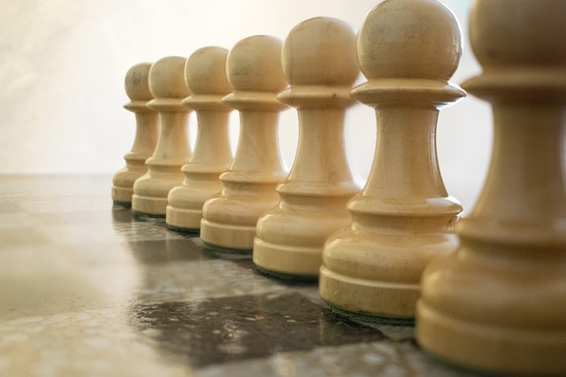 pawns in the culture war