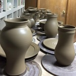 The Habits of Potters: The Lectionary for the Sixteenth Sunday after Pentecost