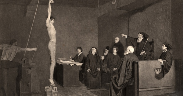 an examination of the development of the spanish inquisition Looking for catholic inquisition find out information about catholic inquisition tribunal of the roman catholic church established for the investigation of heresy.