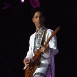 When Doves Cry: A Prince Tribute