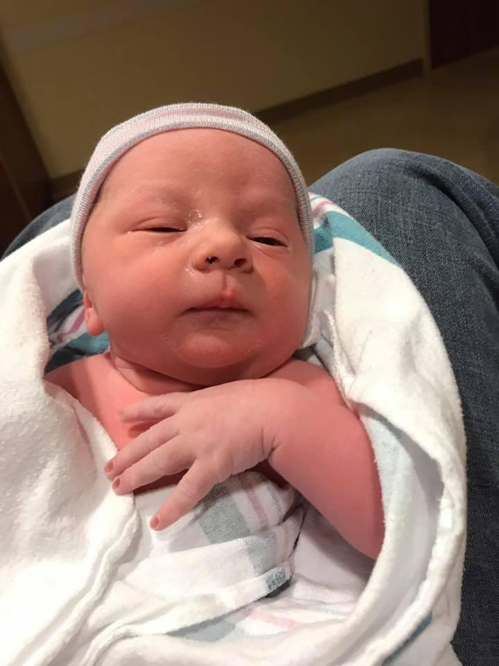 Baby's Birth Story