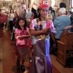Saint Kateri Celebrated as Model of Love, Faith and Virtue