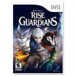 "Win ""Rise of the Guardians: The Video Game"" for Wii"