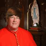 His Eminence, Timothy Cardinal Dolan