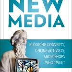The Church and New Media - comment and win!