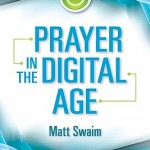 "Today's ""Digital Prayer Chain"" — Chime in and Win!"