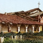 Help Save a Catholic Treasure: California's Mission San Antonio de Padua