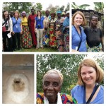 Rwanda Journal #8: Grief, Forgiveness, New Friendships and Selfies