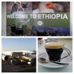 Rwanda Journal #5: Addis Ababa Airport