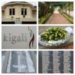 Rwanda Journal #7: CRS Rwanda, Episcopal Conference & Kigali Memorial Centre