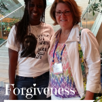 Of Immaculée Ilibgiza and Forgiving Seventy Seven Times