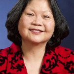 Carolyn Woo of CRS on Catholic Social Teaching