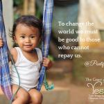 tochange the world