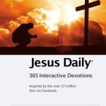 Jesus Daily: Not Just a Popular Facebook Page Anymore