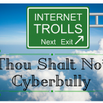 Thou Shalt Not Cyberbully