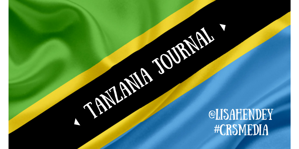 Tanzania Journal