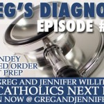 Greg & Jennifer Willits Interview Me… And YOU Can Win My Book!