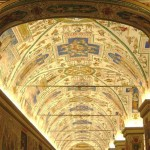 Filming Inside the Vatican Library–Insights from 60 Minutes
